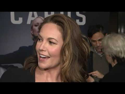 Diane Lane: 'I feel very sad for Kevin Spacey'