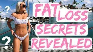 My Fat Loss Tips II Secret Supplements? + more