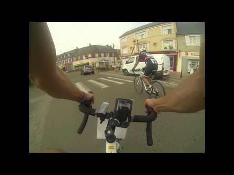 London To Paris Charity Bike Ride Sept 2014 In Memory of Harvey Lear