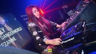 DJ TERBARU BASS 2018 - DJ MOBILE LEGEND PALING SERU