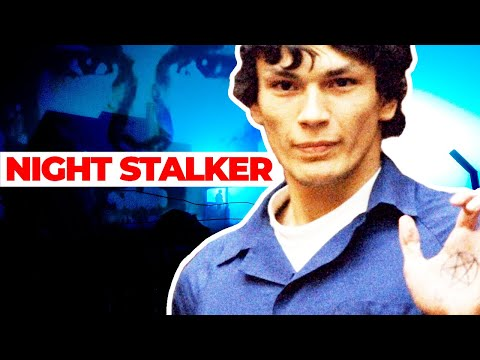 What Netflix DIDN'T Tell You About the Night Stalker: RICHARD RAMIREZ | True Crime Documentary