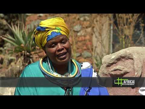 Africa | Traditional Healing | 23 September 2020