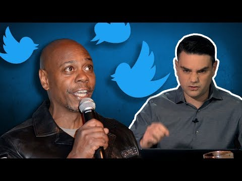 Dave Chapelle Blasted On Twitter by SJWs