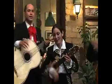La Bamba cover by Fiesta Mariachi Band