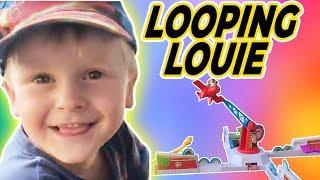 Looping Louie - SpielzeugTester - Julian