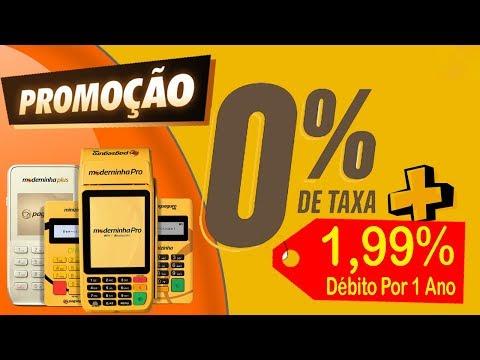 Moderninha Plus Promoção Aproveite!/ Vai Acaber a Promoção 1,99% APROVEITE!
