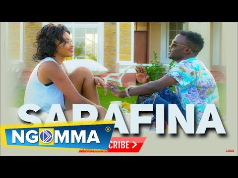 Beka Flavour - Sarafina (Official Audio)