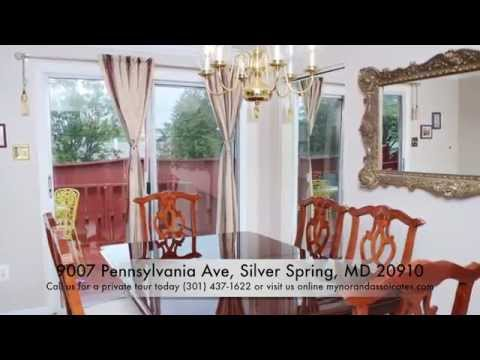 9007 Pennsylvania Ave, Silver Spring, MD 20910