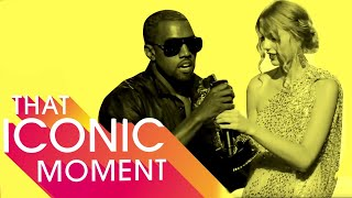 Taylor Swift and Kanye West's VMA Moment Turns 10: Inside Their Feud