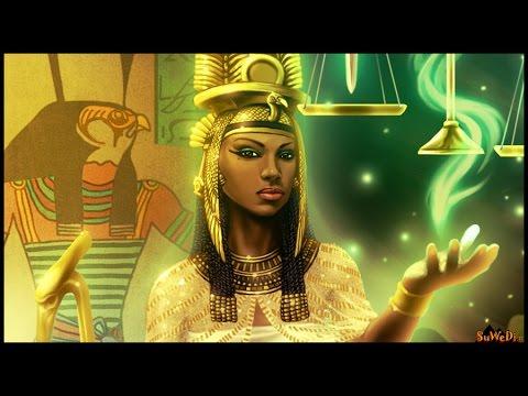 EGYPT: Punishment of the Nubians