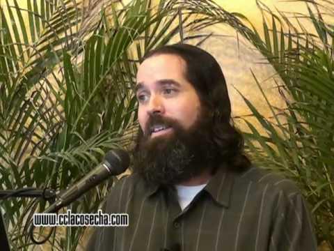 """Temas para Vivir """"Como No Ser Tonto"""" 45 Romanos 7 - Ken Zenk - Estudios Biblicos"""