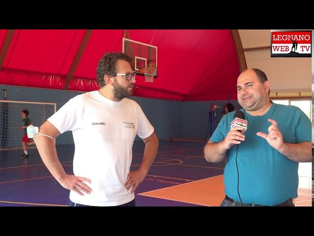 Legnano Web Tv presenta Punto Basket Lainate