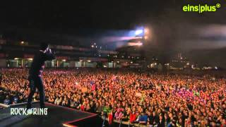 Green Day - Letterbomb (live@ Rock am Ring 2013)