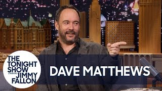 Ryan Gosling Ruined Dave Matthews' Only Karaoke Experience