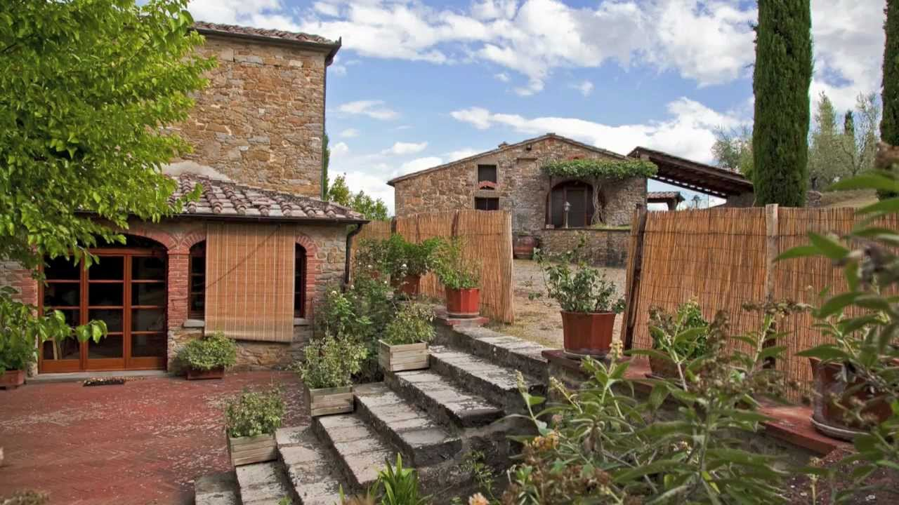 Country house for sale in tuscan countryside real estate Toscana house