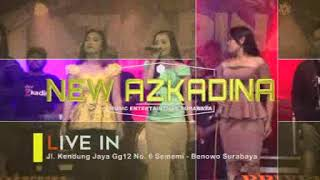 New Azkadina Doa suci Mr Denan
