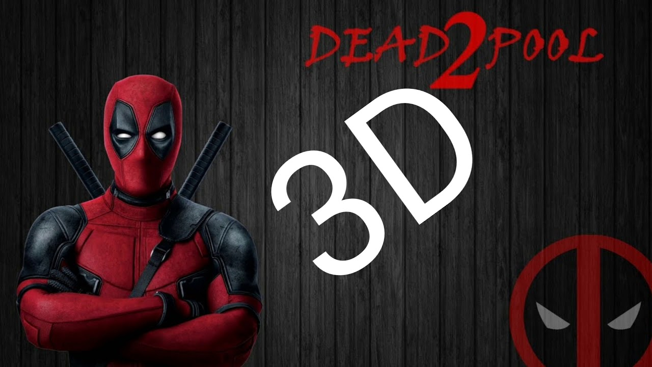 Deadpool Ringtone In 3D | Deadpool Ringtone | Deadpool What's app status In  3D Audio by Anara S Top 5