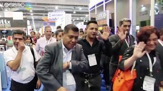 Visitantes - Logistic Summit & Expo 2018