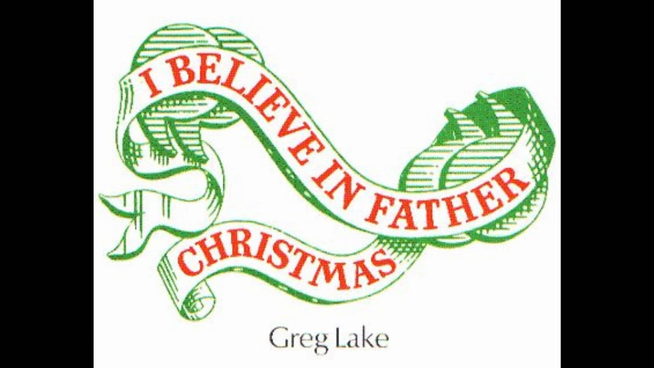 Greg Lake - I Believe In Father Christmas (Dubstep Remix) - YouTube