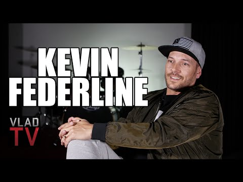 Kevin Federline on Britney Spears Relationship: Time Heals Everything