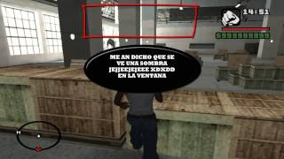 MITO *1* FANTASMA DE BIG SMOKE 2013 FULL HD gta san andreas