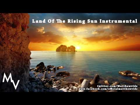 Land Of The Rising Sun (Instrumental) - Background song used by FaZe Clan!