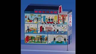 Aziz Asse - Dial (Full Álbum)