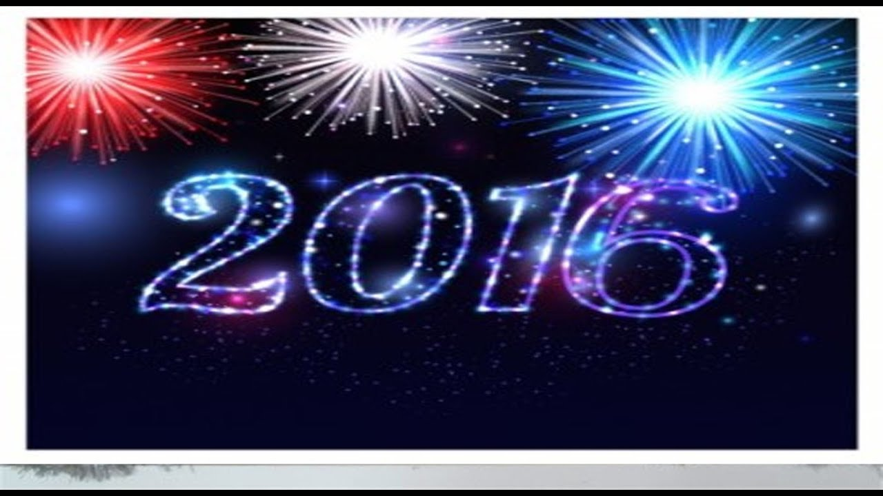 Happy new year 2016 latest new year wishes in hindigreetings happy new year 2016 latest new year wishes in hindigreetingswhatsapp videofull hd video 6 youtube kristyandbryce Images