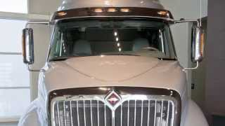 International ProStar Delivery