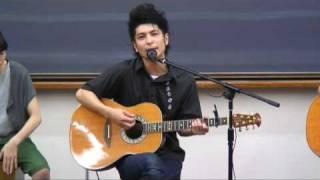 アンダーザカウンター ライブ 2009年7月8日