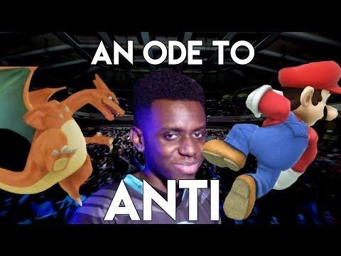 An Ode to ANTi [Smash 4]