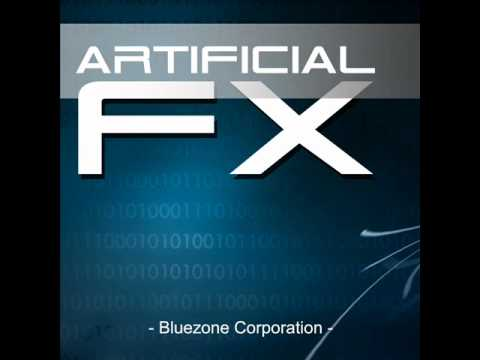 Artificial FX - Sound Effects - WAV Download