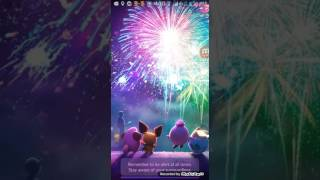 Pokémon go how to fix failed to find location