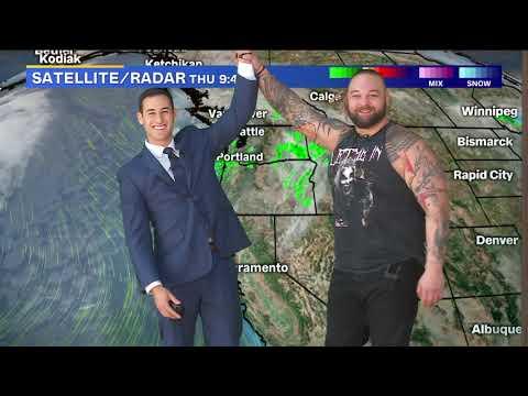 WWE Superstar Fun House Bray Wyatt in Sacramento Part 2