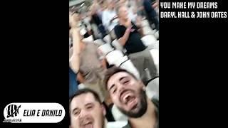 Juventus-Napoli 4-3: a Juniverse journey