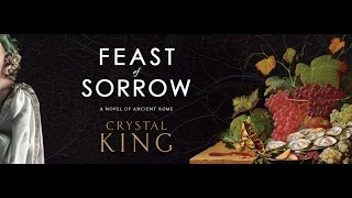 Crystal King talks about FEAST OF SORROW