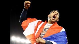 Carlos Correa Ultimate 2017 Highlights