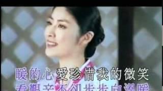 kelly chen 陳慧琳   希望 hope