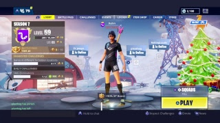Mayhem Scrims Live ! (Old School Player) Fortnite Live PS4
