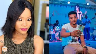 Ruby aomba msaada: Mpenzi wangu