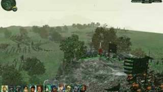 Sango2 Battle2
