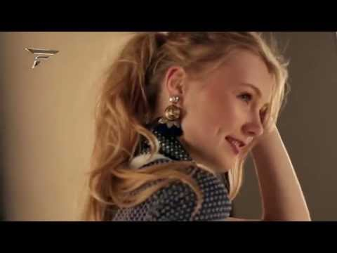 Nina | Agencies CLEO MAGAZINE Wilhelmina One Model Agency Photoshoot | Fashion First