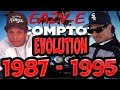 The Evolution Of Eazy E Of NWA 1987 1995 Eric Wright Timeline Fan Point Of View mp3