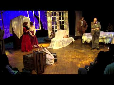 The Cherry Orchard   Act IV