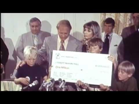 TSN: History Of The Winnipeg Jets Part 1: Signing Of Bobby Hull