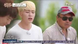 Video 131010 Onew Wandering Band singing parts download MP3, 3GP, MP4, WEBM, AVI, FLV April 2018