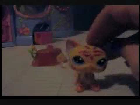 LPS sucker mom episode 2 truth can hurt
