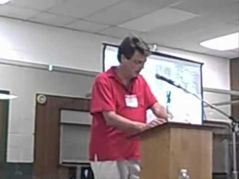 Melungeon History speech pt 2
