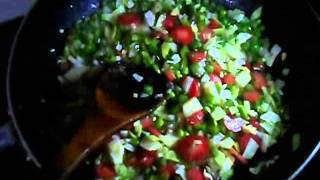 Pakistani Desi Food Mix Vegetable Soup Recipe  *aamna's Kitchen*