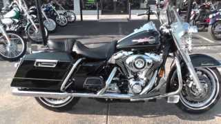 2006 Harley-Davidson Road King FLHR - Used Motorcycle For Sale
